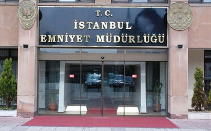 İstanbul Emniyeti'nde rüşvet operasyonu!