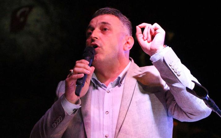 AK Parti Amasya Milletvekili Hasan Çilez'den CHP'li Özel'e Kaftancıoğlu sorusu