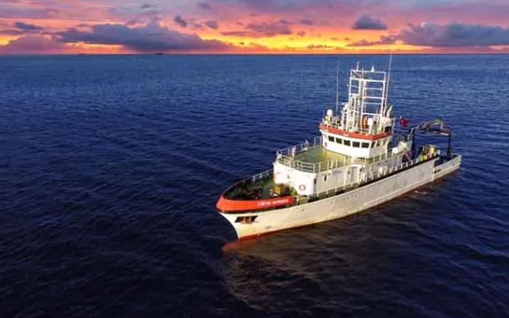 Türkiye Deprem Platformu ilk deniz araştırma seferine yarın çıkıyor