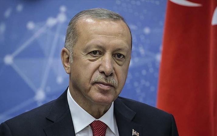 Erdoğan: Türkiye'nin ekonomik gelişimini ve yatırım ortamını iyileştirmekte kararlıyız