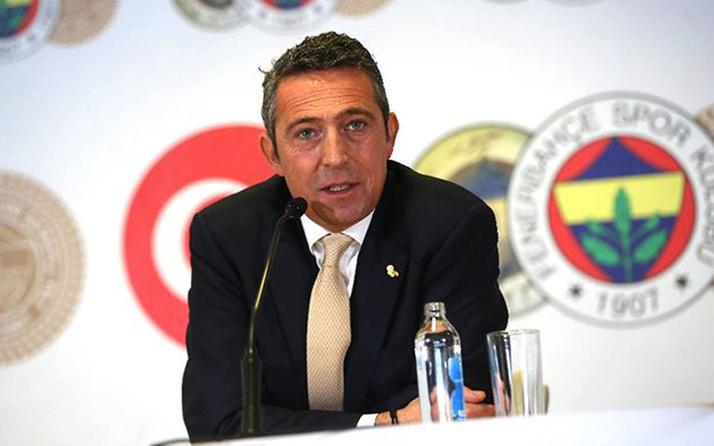 Fenerbahçe'de Emre Belözoğlu dönemi bitti! Yeni teknik direktör kim? Ali Koç yanıtladı