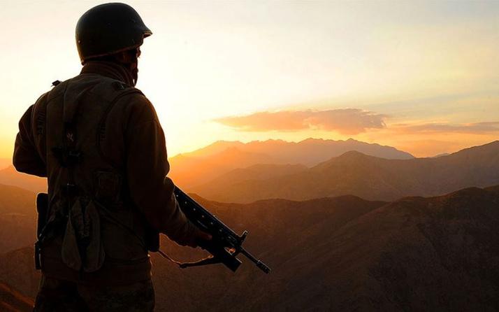 Mardin'de terör örgütlerine eleman götüren çete çökertildi