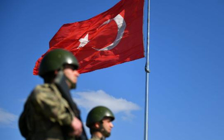 Milli Savunma Bakanlığı: Yunanistan'a kaçmaya çalışan 2'si PKK'lı 3 kişi yakalandı