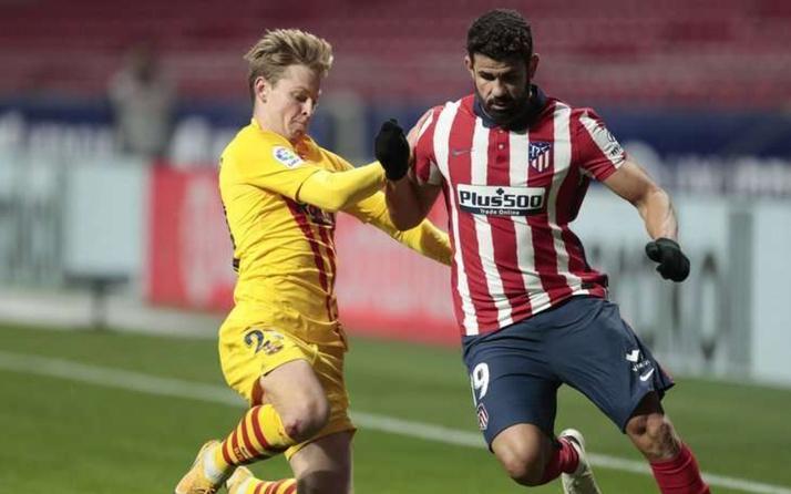 Diego Costa'nın menajeri: Beşiktaş'ta oynamayı istiyor