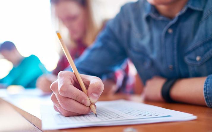 LGS sınavıyla ilgili merak edilen sorular! Milli Eğitim Bakanı Ziya Selçuk yanıtladı