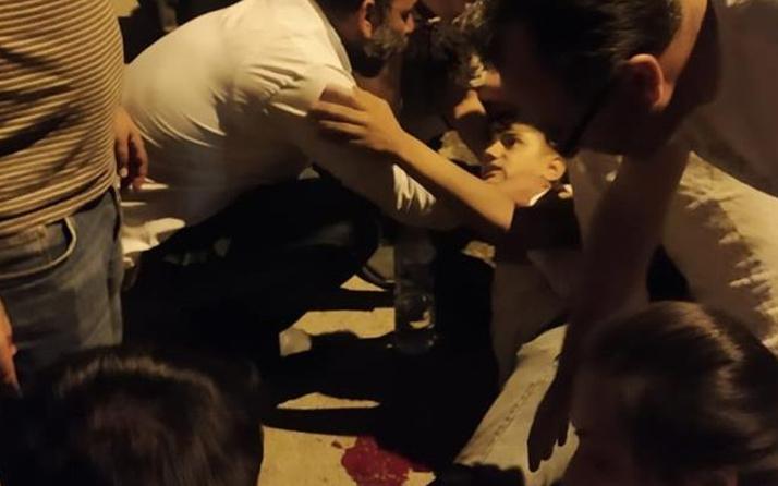 Gaziantep'te yürek yakan olay! 15 yaşındaki gence kimse acı gerçeği söyleyemedi