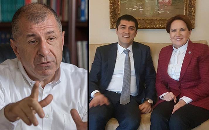 Ümit Özdağ suçlamıştı! İYİ Parti İstanbul İl Başkanı Buğra Kavuncu'ya FETÖ'den takipsizlik