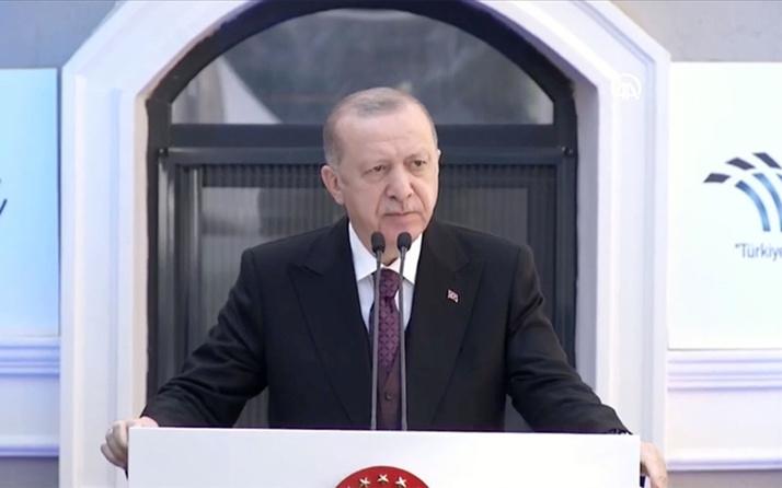 Cumhurbaşkanı Erdoğan'dan çifte müjde çiftçi ve sanatçılara güzel haber