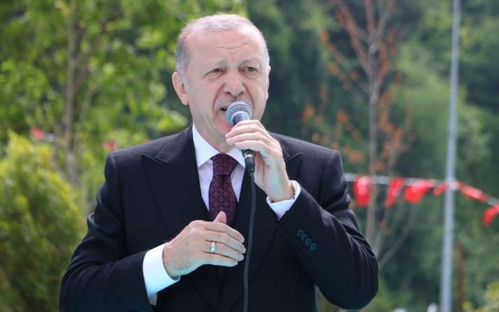 Cumhurbaşkanı Erdoğan'dan Denizkurdu Tatbikatı'nda önemli mesajlar bu tatbikatta test ediyoruz
