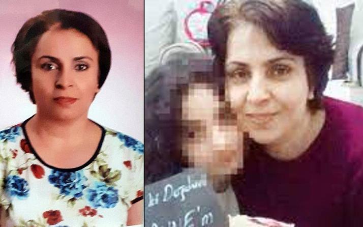 Ankara'da eşinin başına poşet geçirip boğazını kesti! Savunması pes dedirtti