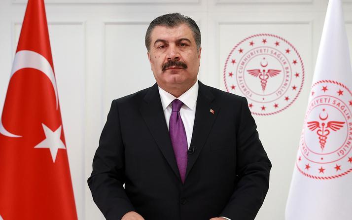 Türkiye 21 Temmuz 2021 koronavirüs vaka ve ölü sayısı! Sağlık Bakanlığı Covid-19 tablosu