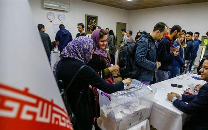 İran seçimleri için şoke eden anket!