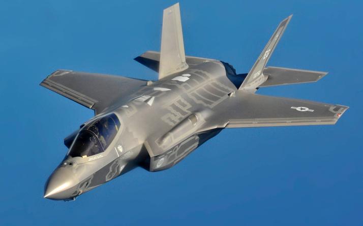 ABD Hava Kuvvetleri daha fazla F-35 almak istemiyor