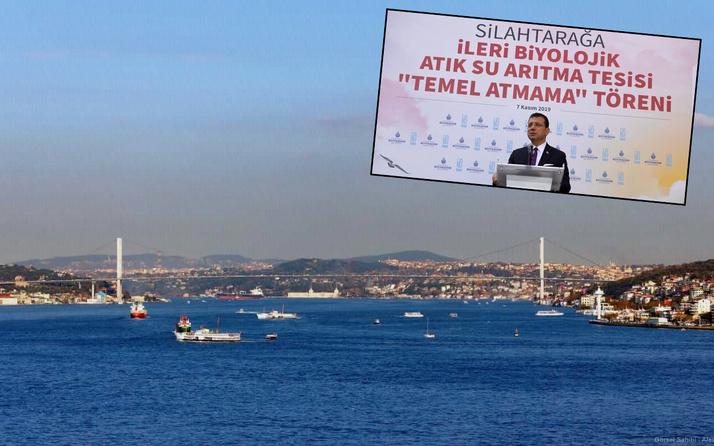 AK Partiden İstanbul'a hizmet paylaşımı