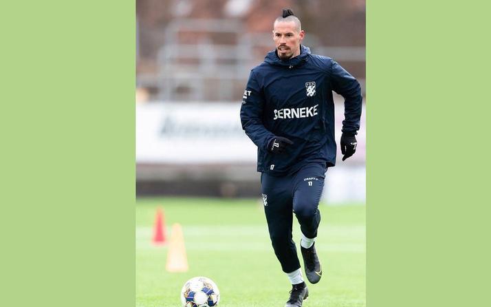 Üçüncü transfer yolda! Trabzonspor'da Marek Hamsik hareketliliği