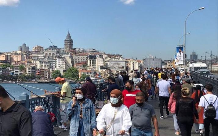 Her şey başa dönebilir! Prof. Dr. Şaban Gürcan'dan kurallara uyulması uyarısı