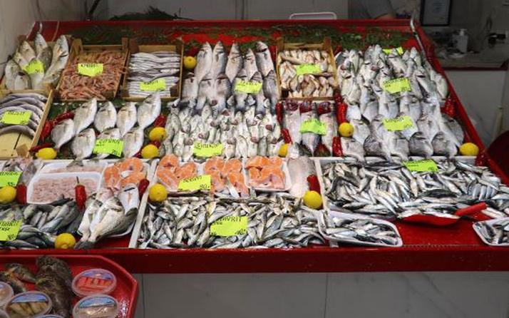 Karadeniz'de fırtına çıktı balığın fiyatı iki katına fırladı