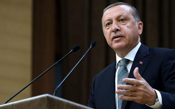 Erdoğan otel açılışında konuştu Kabine toplantısında müjdeyi veririz