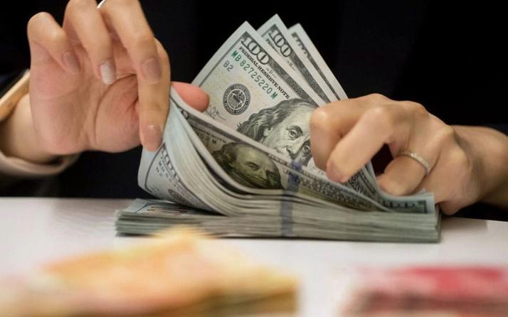 Gözler Merkez Bankası'nın faiz kararındayken dolar yükselişte