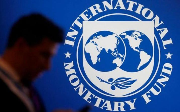IMF Türkiye'nin 2021 büyüme tahminini açıkladı