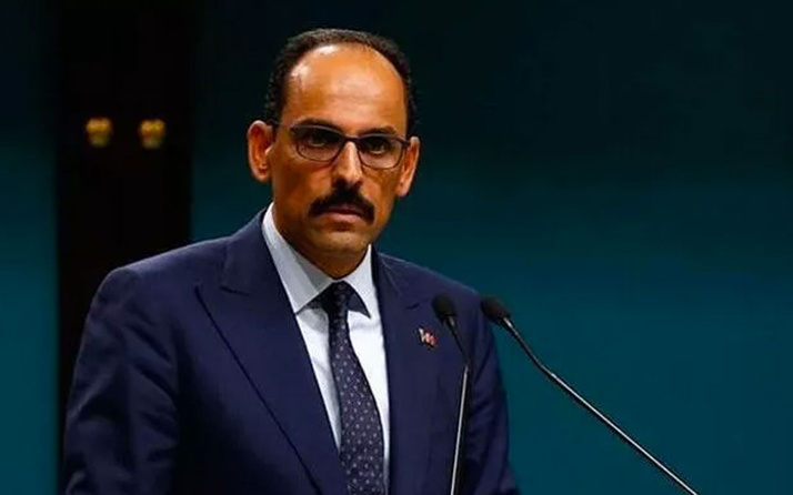 İbrahim Kalın'dan NATO zirvesi öncesi kritik görüşme