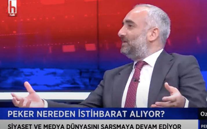 Sedat Peker'e kim bilgi sızdırıyor? İsmail Saymaz'ın kesin dediği iddialar