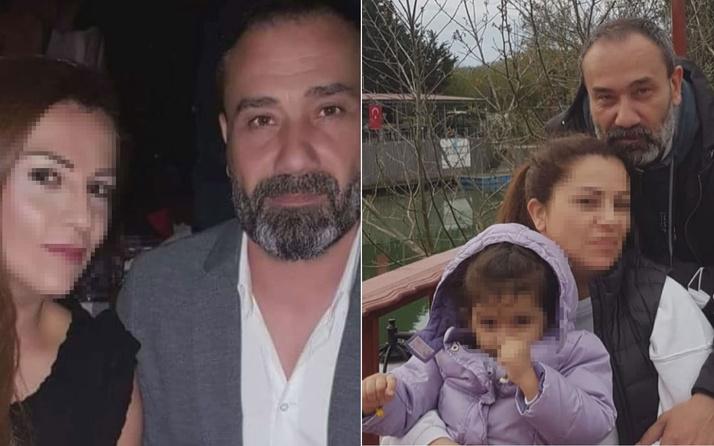 Şişli'de kızını parka götüren baba hayatını kaybetti eşinin anlattıkları dehşete düşürdü
