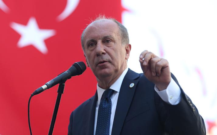 Memleket Partisi Aydın İl Başkanı Cavit Yenipazarlı'dan skandal sokak çağrısı