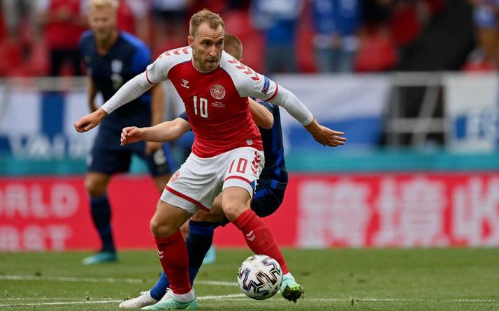 EURO 2020 maçında fenalaşan Danimarkalı Christian Eriksen sahalara dönebilecek mi?