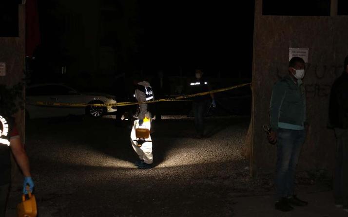 Başkent'te cinayet! Bir kişi tüfekle öldürülmüş halde bulundu katil o çıktı