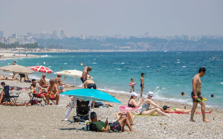 Ticaret Bakanlığı'ndan tatil hazırlığı yapanlara sahte otel uyarısı