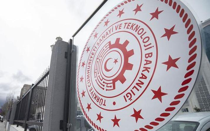 Sanayi ve Teknoloji Bakanlığı nisanda 1189 yatırım teşvik belgesi verdi