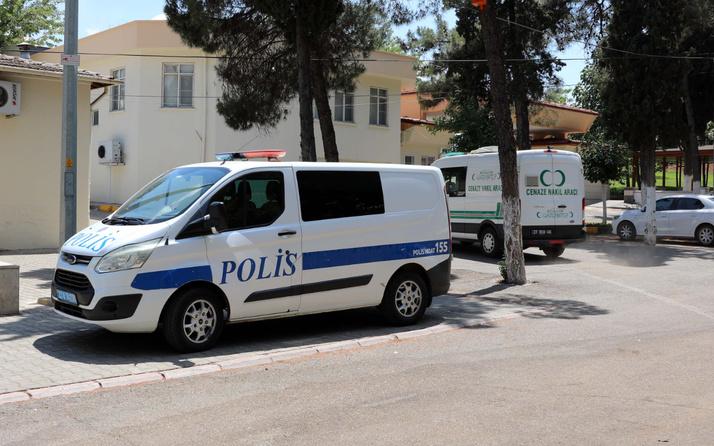 Gaziantep'te liseli genç arkadaşı tarafından öldürüldü