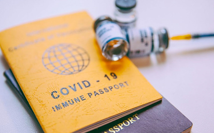 Avrupa Birliği'nin koronavirüs aşı sertifikası yasalaştı