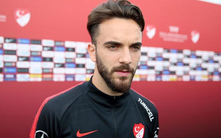 Beşiktaş Kenan Karaman'la anlaştı