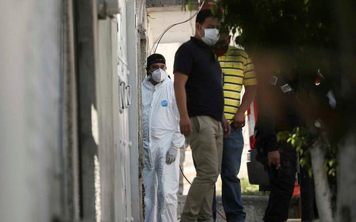 Meksika seri katil kasabı konuşuyor! Evinin altında 17 farklı kişiye ait kemik parçası bulundu