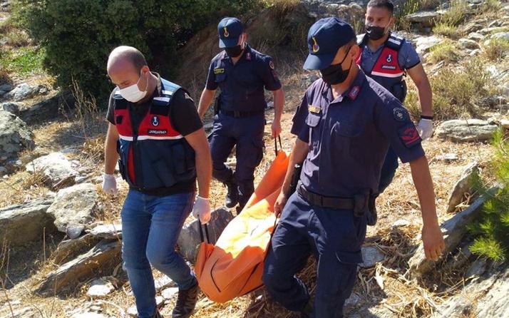 Aydın'da define için kazdıkları kuyuda metan gazı zehirledi: 2 ölü