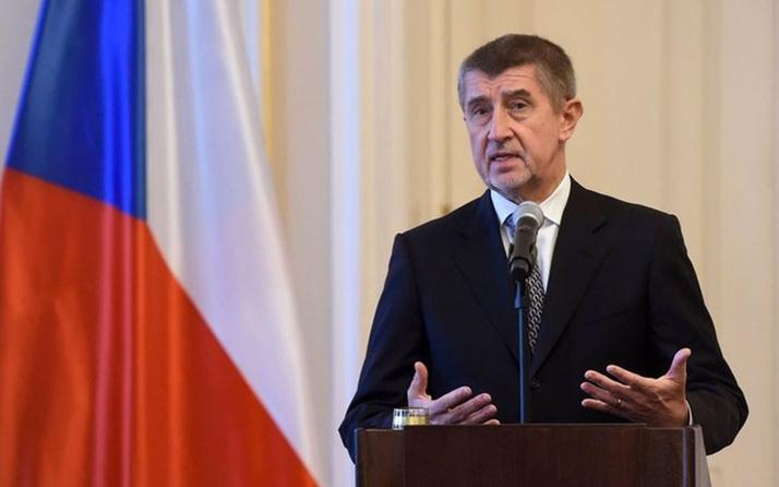 Çekya Başbakanı: İsveç ve Hollanda'nın çoğunluğu Müslümanlardan oluşacak