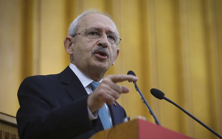 Kemal Kılıçdaroğlu: Kul hakkı yiyen hiç kimse CHP'ye oy vermesin haram oya ihtiyacımız yok!