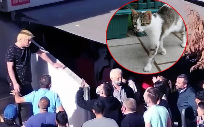 Kedi yediğini itiraf eden Japon vatandaşı sınır dışı edilecek