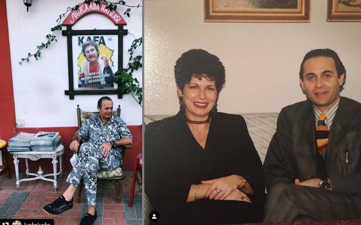 Ayhan Sicimoğlu eşi Zeynep ve kızı Ayşe Sicimoğlu kimdir?