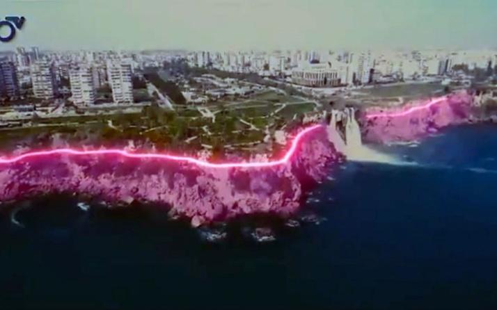 Antalya'da tartışılan proje iptal edildi Başkan Muhittin Böcek geri adım attı