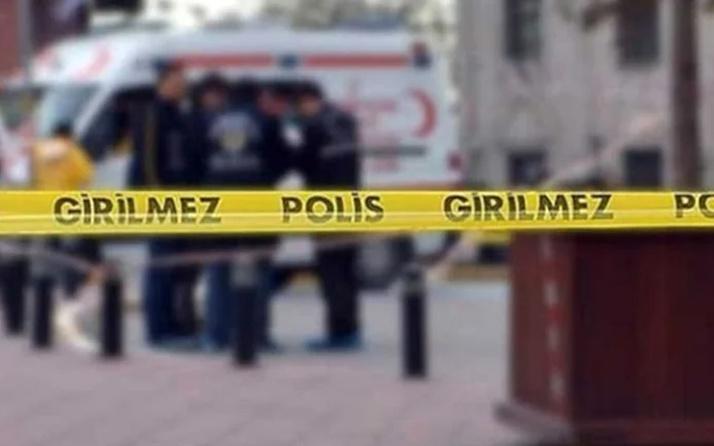 Gaziantep'te kavgada kan aktı! Baba oğul hastanelik oldu