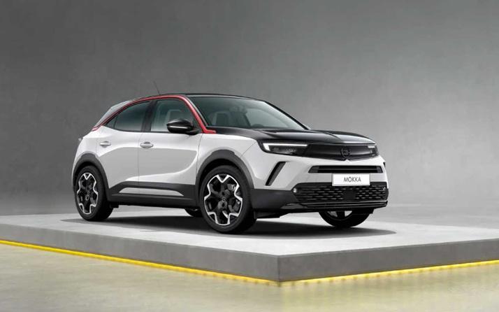 Opel YeniMokka'yı Türkiye'de satışa sundu Opel Mokka fiyatları cep yaktı