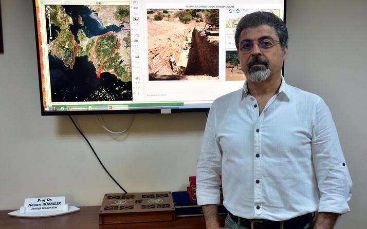 Türkiye'yi 2 faya karşı uyardı! 7 üstü deprem getirebilir