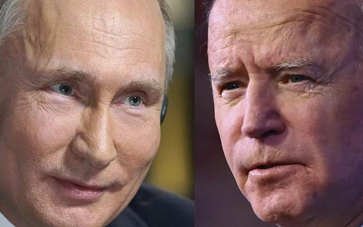 Putin'in beklettiği liderler listesi en talihsizi 4 saat 15 dakika ile Merkel oldu