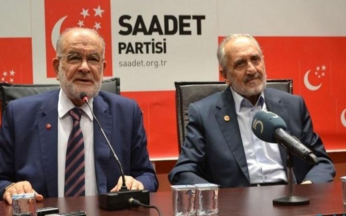 Çağrısı gündeme bomba gibi düşen Oğuzhan Asiltürk konuştu: Karamollaoğlu'nun nasıl haberi yoktu