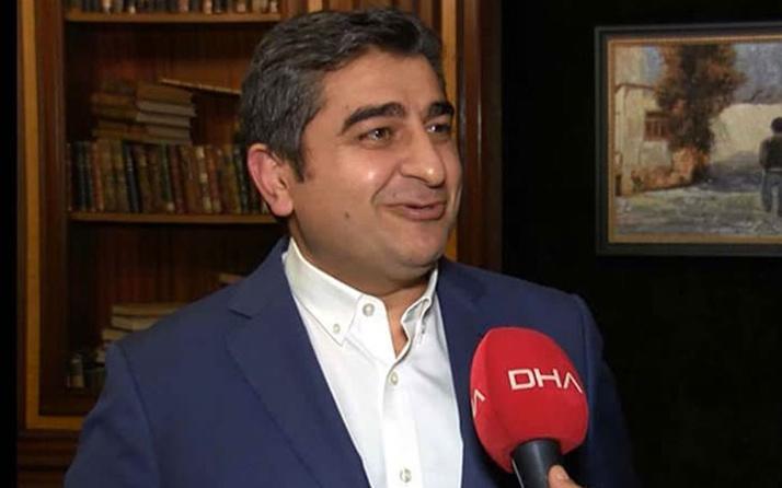 Sezgin Baran Korkmaz ses kaydında 12 gazeteciyi maaşa bağladığını söylüyor