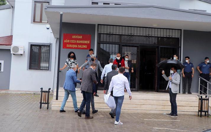 Soma maden faciası davasında karar Can Gürkan 20 yıl hapis cezasına çarptırıldı