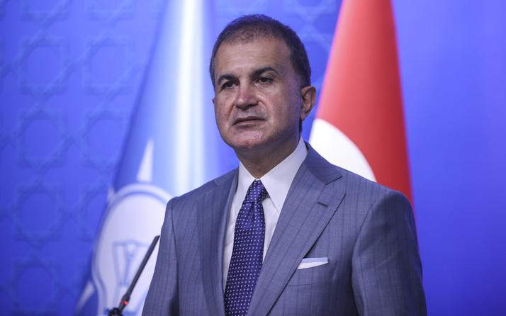 AK Parti Sözcüsü Çelik'ten açıklama: Provokasyonlara fırsat verilmeyecek